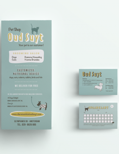 Branding Oud Suyt