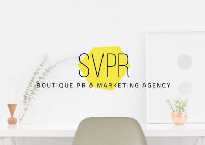 SVPR boutique agency
