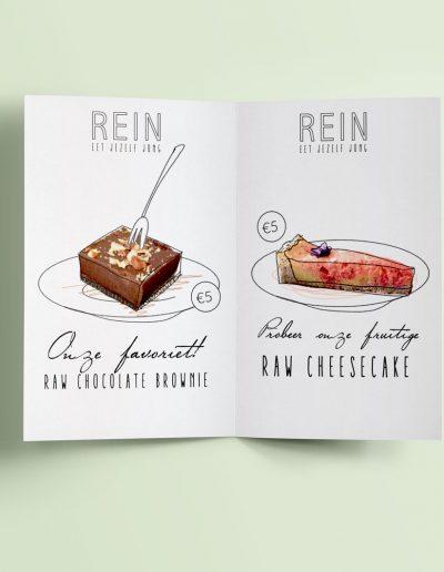 Rein Food