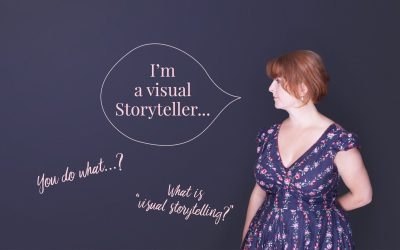What is visual storytelling and why does it matter?