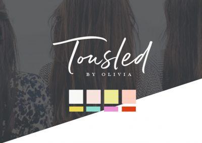 Tousled